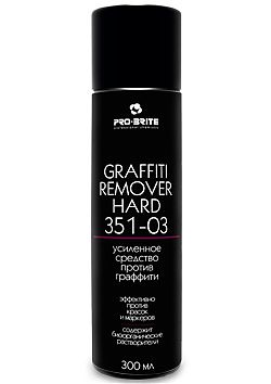 Graffiti Remover Hard